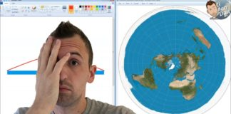 Flat Earth Debunked by Science